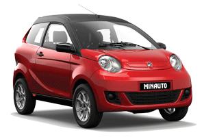 Rood-Minauto